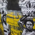 アーティストの島・バリ島で【フォトジェニックなストリートアート(壁画)】から学ぶ