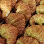 バリ島で一番美味しいクロワッサンはムッシュスプーンで間違いない。
