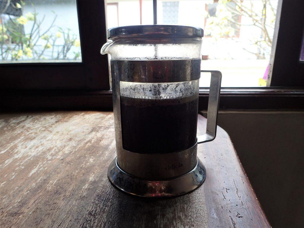 バリ島 コーヒー おすすめ