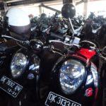 バリ島生活でバイクの運転は必須。レンタルした際の注意点や免許取得の裏話も!