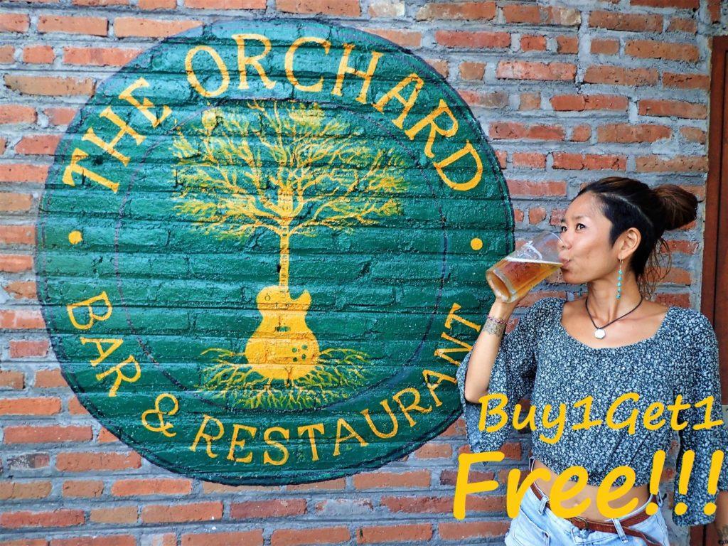 orchardbar&resutaurant