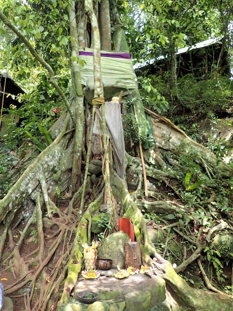 バリ島 パワースポット