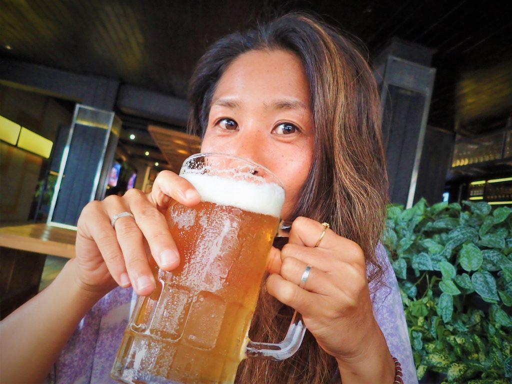 バリ島 地ビール