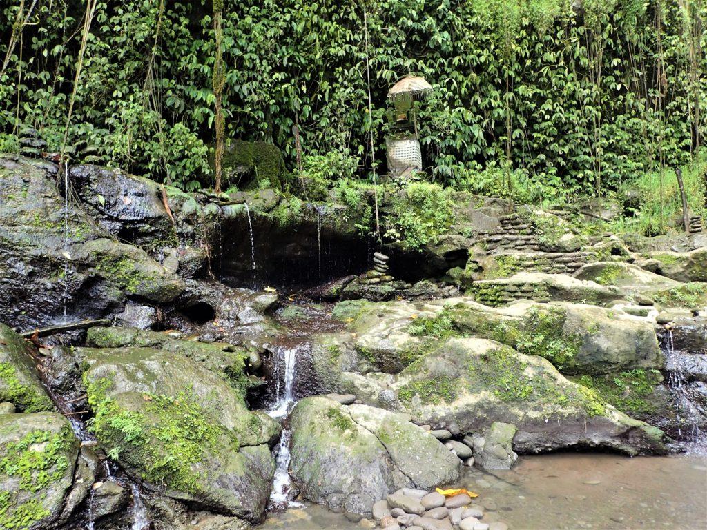 トゥグヌンガンの滝