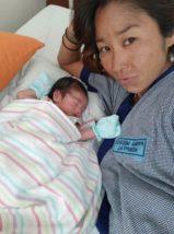 バリ島 出産 妊娠